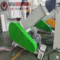 Buy cheap SWP- 500 30HP PVC WPC SPC Grinder Crusher Machine For Pipe / Door Board product