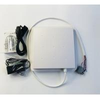 Buy cheap 865-868MHz EU Standard Integrated 1-6m UHF RFID Reader for outdoor environment product