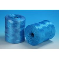 Buy cheap Low Shrink Polypropylene Twine , Polypropylene String For Industry / Agriculture product
