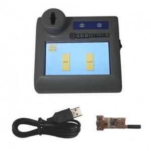 Buy cheap ALK 468 Key Pro III ID46 copier 468 Key Pro 3rd generation product