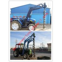 Buy cheap Best quality earth-drilling, low price drilling machine, new type Deep drill product