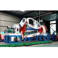 Buy cheap Independent Motor Driving Siemens Laying Up Machine from wholesalers