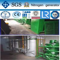 Buy cheap High Purity 99.9995% Movable PSA Nitrogen Generator Zinc Coating Line product
