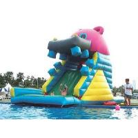 Buy cheap Inflatable Water Slide product
