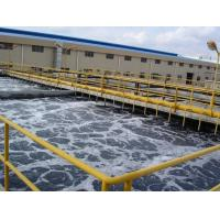 China Food Wastewater Treatment Equipment , Waste Treatment Plant Stations Various Industries on sale