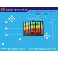 Buy cheap Customizable Poly Mylar Push Button Membrane Metal Dome Switch Keypad product