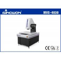 Buy cheap 2.5D Automatic Vision Measuring Machine  MVS-4030 product