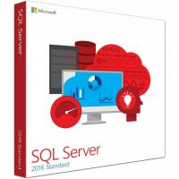 Buy cheap Microsoft SQL Server 2016 Standard Product Key Code Online Activation 100% Original product