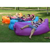 Lightweight Durable Inflatable Lamzac Hangout Easy Bring For Outdoor Camping