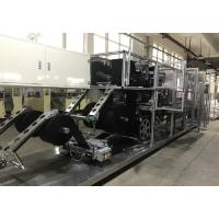 Buy cheap High performance high efficiency facial mask folding production machine product