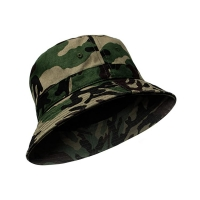 Buy cheap Camouflage Sunshine Fisherman Bucket Hat For Field Exploration product