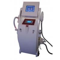 Buy cheap Clinic 640nm - 1200nm SHR Hair Removal / ND YAG Laser Tattoo Removal Machine product