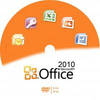 Buy cheap Word Excel PowerPoint Office 2010 Professional Key Multi - Language Stable product