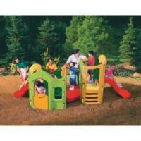 Buy cheap 8-in-1 Playground product
