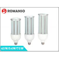 Buy cheap High Power 45W 54W 75W E39 LED Corn Light 277 Volt Led Corn Lamp with 5 Years Warranty product