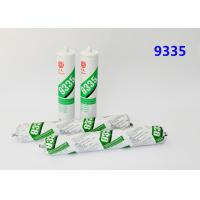 Buy cheap 9335 Neutral silicone sealant  for doors and windows high quality small quantity order product