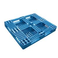Buy cheap Heavy duty plastic pallet euro pallet hdpe pallet for food and pharmacy industry product