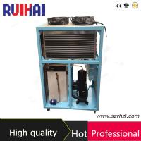 2.94kw Industrial Small Mini Box Package water Chiller from Ruihai