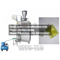 Buy cheap 220v full automatic packaging machineg green tea packaging machine food packaging machine with best price product