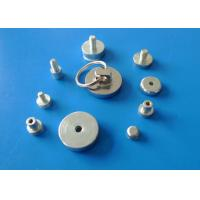 Buy cheap High Quality Magnetic Assemblies , Holding Pot / Button Magnets product