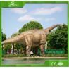 Buy cheap KAWAH Amusement Park Artificial Theme Park Life-size Robotic Dinosaur from wholesalers
