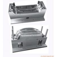 Buy cheap Flexible Injection Mold Base Custom Injection Molding Panel IMD Mould Making product