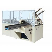 Buy cheap Trayed Food Gift Box Packing Machine By Servo And Step Motor Driving from wholesalers