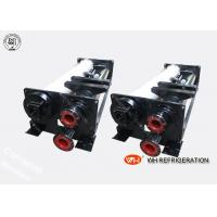 Buy cheap Titanium Shell And Tube Heat Exchanger , Salt Water Heat Exchanger R134a Evaporator product