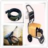 Buy cheap JZ1020 big power shipyard pressure washer china from wholesalers