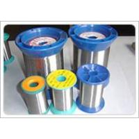 Buy cheap Stainless Steel Wire from wholesalers