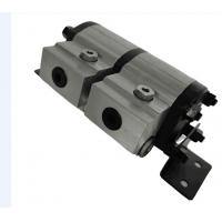 Buy cheap hydraulic Synchronous gear Flow divider from wholesalers