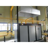 Buy cheap Industrial Welding Cryogenic Air Separation Plant With Oxygen Liquid Of High Purity product