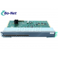 Buy cheap Catalyst 4500 E Series 12 Port GE Used Cisco Modules product