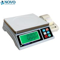 Buy cheap fashionable Digital Weighing Scale for counting and pricing product