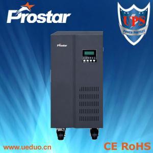 Buy cheap Prostar three phase online ups 10k/15k/20k product