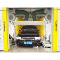 Swing arm design car wash systems tepo-auto tp-901 tunnel type car wash for sale