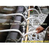 Hot sale Dyneema Winch Line Synthetic Pulling Rope