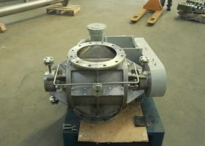 Buy cheap High Pressure 0.65Mpa 11KW Rotary Airlock Valve product