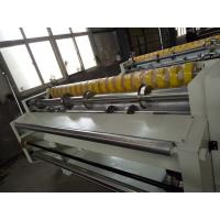 Buy cheap Computer Control Corrugated Paper Sheet Cutter Machine For Corrugated Cardboard product