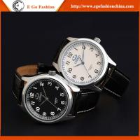 010A OEM Watches Quality Leather Watches Quartz Analog Watches for Woman Men's Watch Man