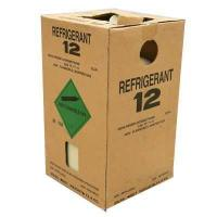 Buy cheap CAS 75-71-8  Refrigerant Gas R12 product