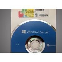 Buy cheap English DVD Windows Server Software Licence Key 2016 Standard Edition Core Functionality product