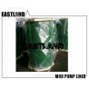 Buy cheap Drillmec 12T1600 Mud Pump Bimetal Liner from wholesalers