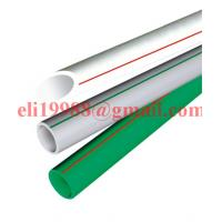 Buy cheap Quality Plastic Pipes Made From PPR,PPR pipe with a smooth ID from wholesalers