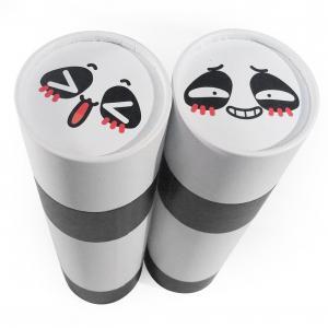 Buy cheap Custom CMYK Paper Cardboard Packaging Tubes Box For Gift Umbrella product
