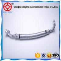 Buy cheap STEEL WIRE HOSE RUBBER HOSE STRONGEST EXPANDABLE AUTO AIR-CONDITION HOSE product