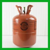 Quality R407c Refrigerant Gas with Good Price in 11.3kg Cylinder for sale