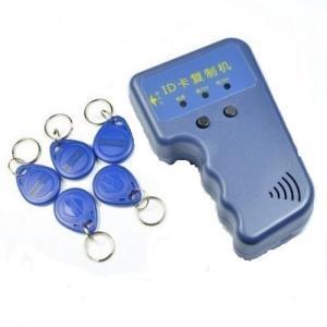 Buy cheap ALK RFID Card Copy Machine ID Card Duplicater RFID Card Copier product