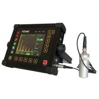 Buy cheap Universal Ultrasonic Flaw Detection Equipment , non destructive testing machine product
