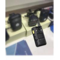 Buy cheap HD Police Body Worn Camera PTT Function Ambarella Support Burst Photo Auto Photo product